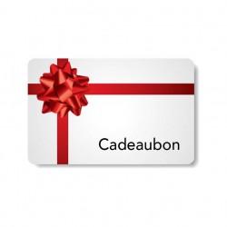 Cheque Cadeau €25